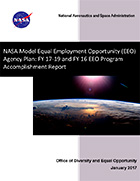 NASA Model EEO Agency Play FY12-13